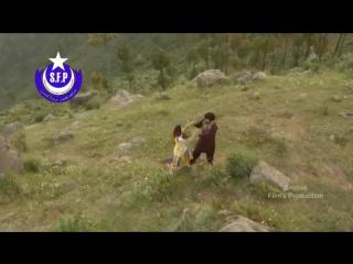 Chambeli, Dilber Munir, Krishma Shzadi - Pashto HD film JAWARGAR Cinema Scope So.mp4