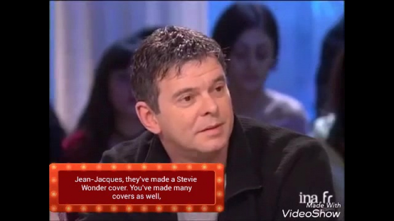 French JJ Burnel interview (eng sub)
