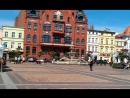 Centrum Obszar moim mieście Chojnice