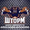 """Школа Единоборств """"Шторм"""" А. Шлеменко"""