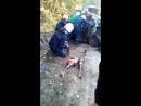 Жестокая авария автодорога Златоуст-Миасс Работа МЧС 2017