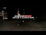 Pas dance movement center Naked - Christopher / Jin Lee & Eunho Kim Choreography