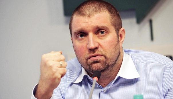 Дмитрий Потапенко считается одним из самых ярких представителей бизнес