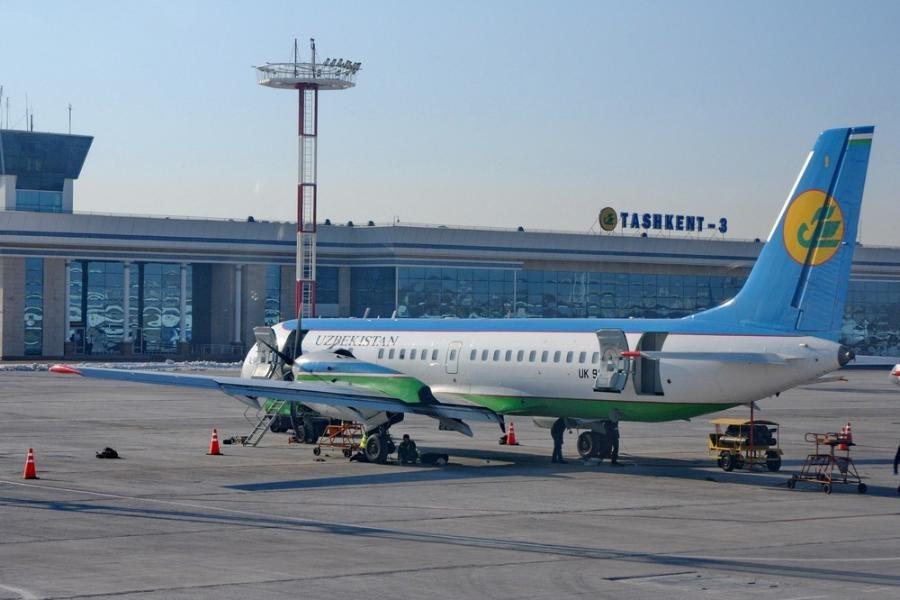 Самолеты из Душанбе в Ташкент полетят после подписания соглашения