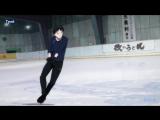 AMV Talk Dirty Yuri on Ice