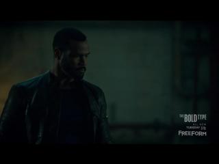 Сумеречные охотники / Shadowhunters 2 сезон 18 серия ColdFilm