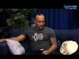 Антон Троц интервью