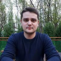 Антон Кричмар