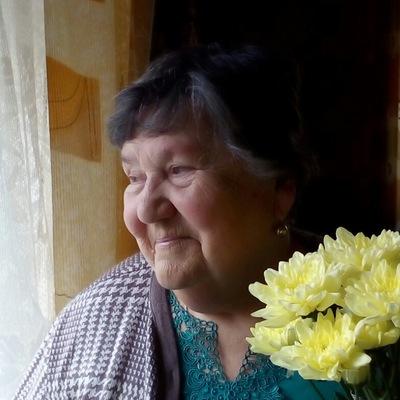 Тамара Абрамчук