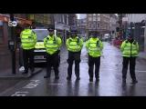 В Лондоне почтили минутой молчания память погибших в теракте 4 июня
