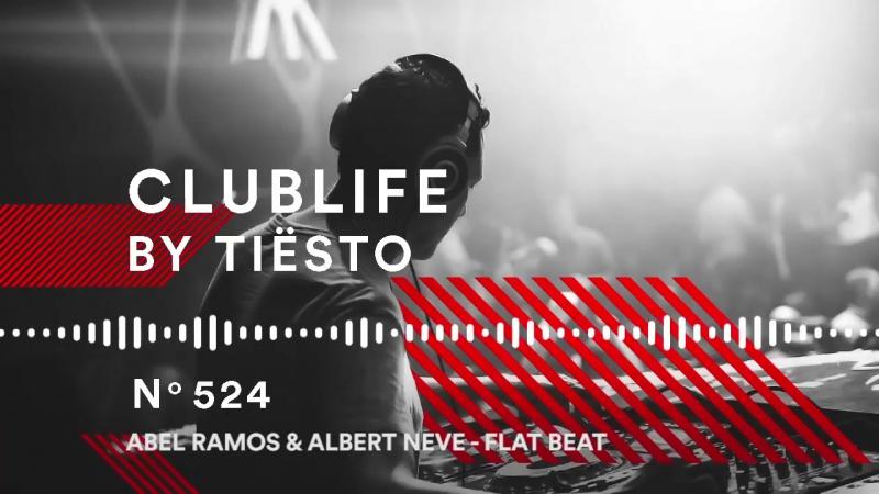 Abel Ramos _ Albert Neve - Flat Beat