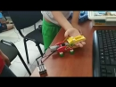 робототехника lego wedo в мела росса