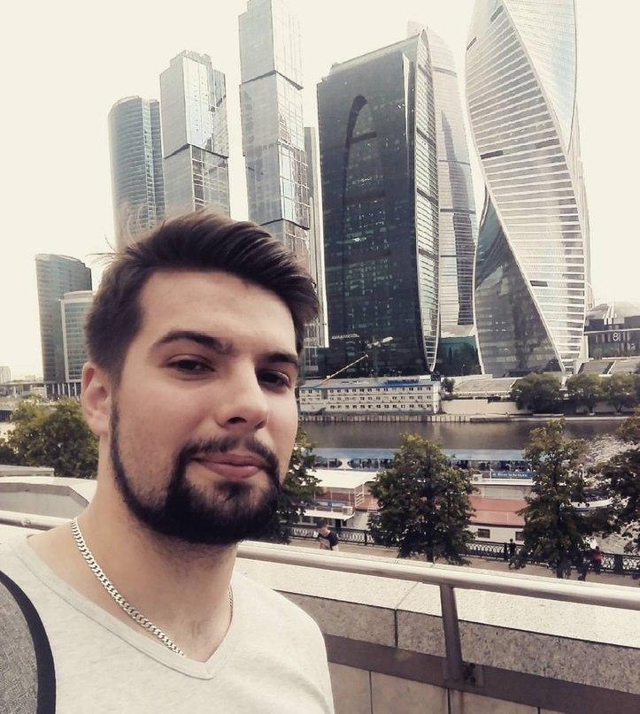 Валерий Рубец | Могилёв