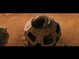 Реальные габариты и алгоритм для эвакуации с Марса  Марсианин.The Martian (2015)
