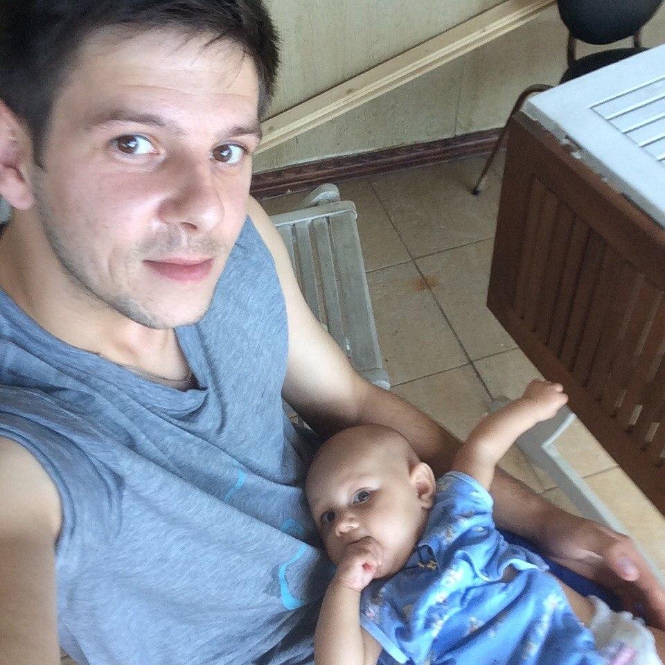 Александр Каштелянчук - фото №6