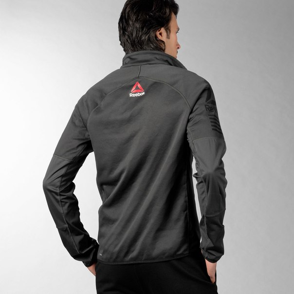 Джемпер Reebok ONE Series HEXAWARM Thermal