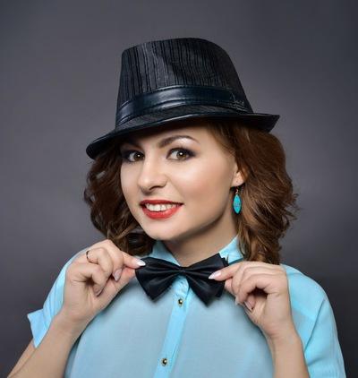 Марина Кормановская