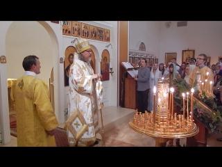 Проповедь митрополита Марка (Головкова)