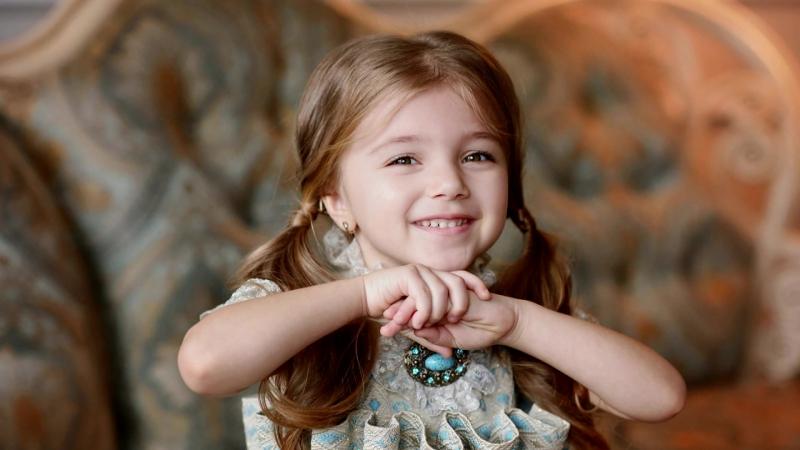Мастер-класс семейного фотографа Инны Дарда.