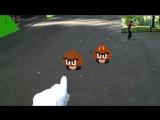 Super Mario Bros в дополненной реальности