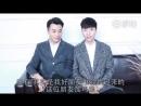 [FSG KAST] Wudong 1 - Uncontrolled Love - Wang Bowen Meng Rui [рус.суб.]