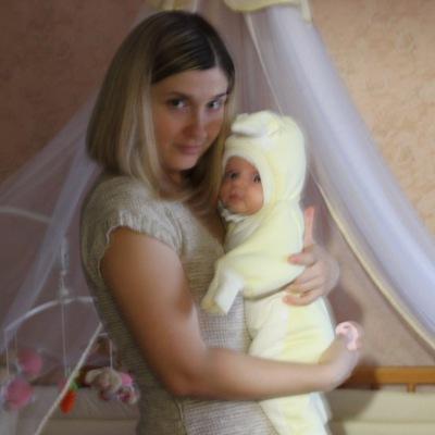 Наталья Τихонова