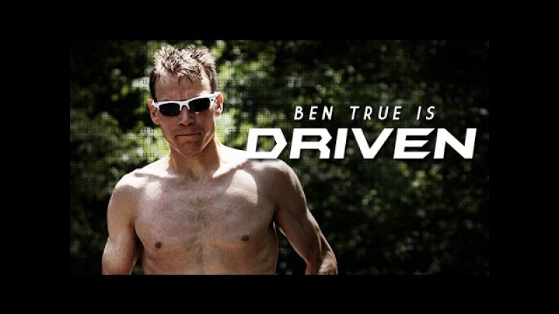 Ben True: Driven (Full Episode)