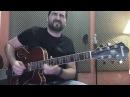 Jazz Blues Ibanez Art Core AFS 75T