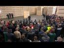 Лукашенко: пятая колонна пытается взорвать обстановку в Беларуси
