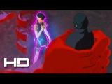 Sarada Awakens Mangekyou Sharingan VS Adult Sasuke NARUTO Ultimate Ninja STORM 4 ROAD TO BORUTO