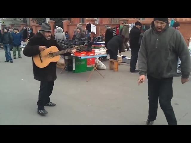 Play Like a boss | Dance Like a boss :D (Music - Skrillex - Bangarang (Guitar Cover))