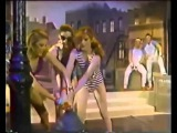 Ken Laszlo - 1 2 3 4 5 6 7 8 (Official Video)