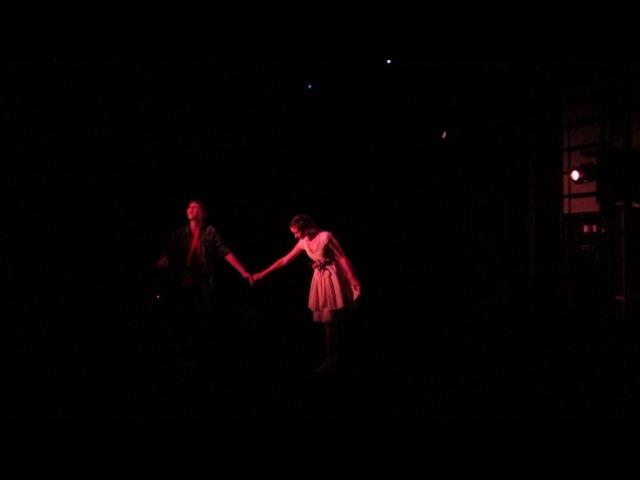 Приключения Тома Сойера - В пещере Колыбельная Тома (СухаревУстимова) (16.09.2017)