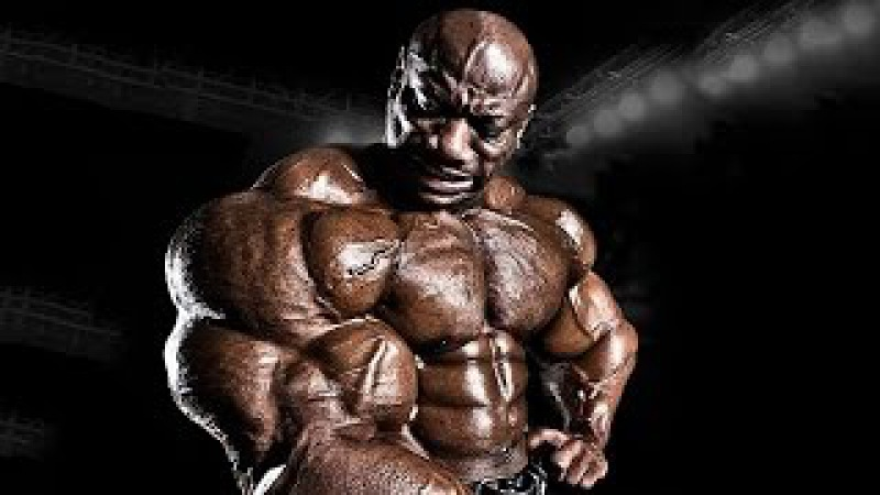 Dexter Jackson - 48 Years Old | Age Does Not Matter