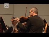 Симфонический оркестр Евгения Светланова выступит в Кургане