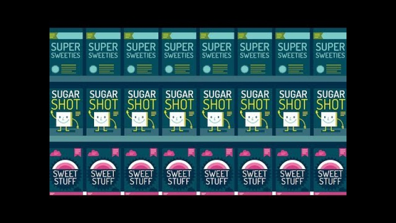 Sugar: Hiding in plain sight - Robert Lustig