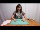 Как пошить Детское пышное Платье! Как сделать выкройку Платья! Выкройка и пошив лифа платья Часть 1