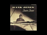 Hank Jones -  Quartet Quintet ( Full Album )