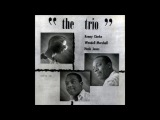 Hank Jones  - The Trio ( Full Album )