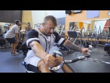 3 Alternative Machine Back Exercises You Should Try