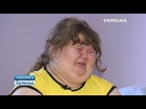 Заедаю голод бумагой Говорит Украина