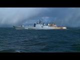 «Адмирал Макаров» готовится войти в состав ВМФ России
