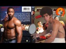 Michael Jai White Carries on Jim Kelly's Legacy