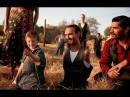 Короткометражка The Butterfly Circus - Цирк бабочек русская озвучка 2009
