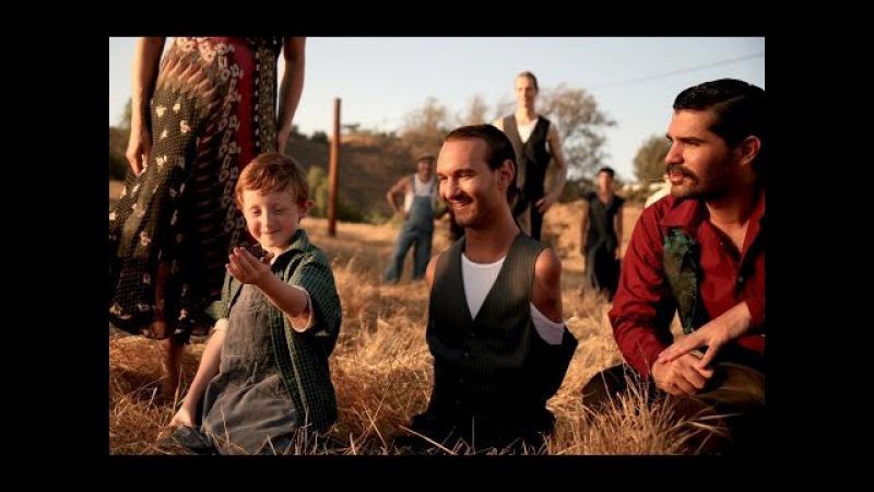 Короткометражка The Butterfly Circus - Цирк бабочек (русская озвучка) 2009