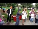 Фестиваль городских романтиков 01.09.2012. Логово ШКИД в парке Горького 1