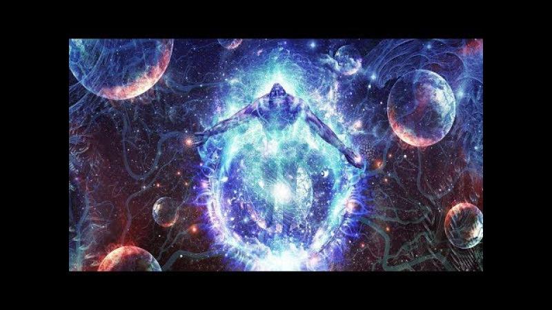 Управление пространством восприятия Часть вторая