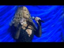 Mariah Carey I Don't Wanna Cry Live 1 to infinity Las Vegas 7 11 17