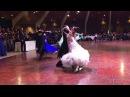 The 2016 Europa Imperial Dancesport Championships | Amatuer Ballroom  Final