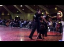 The 2016 Europa Imperial Dancesport Championships | Amatuer Latin Final